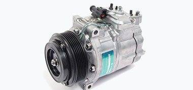Land Rover Aircon Compressor for sale