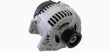 LANDROVER Alternator for sale