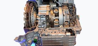 Land Rover Automatic Gearbox for sale