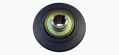 Land Rover Crankshaft Pulley for sale