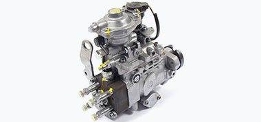 Land Rover Diesel Injector Pump for sale