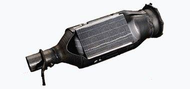 Land Rover DPF Filter for sale