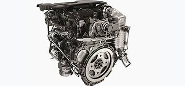 Land Rover Engine for sale