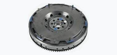 LANDROVER Flywheel (Manual) for sale