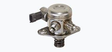 Land Rover High Pressure Fuel Pump for sale