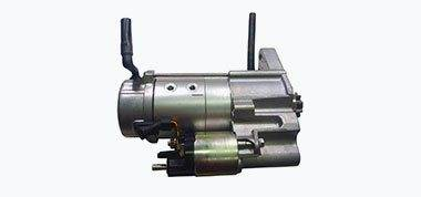 LANDROVER Starter Motor for sale
