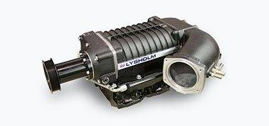 Land Rover Supercharger for sale
