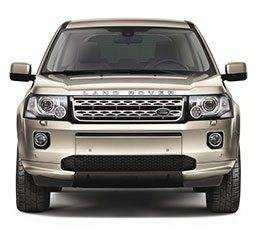 Land Rover Freelander Catalytic Converter for sale