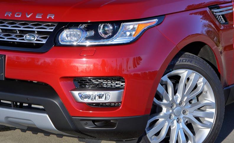 Range Rover HSE Sport
